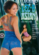 Lez-B Asian Porn Video