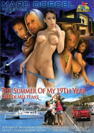 Summer Of My 19th Year, The (French) Porn Video