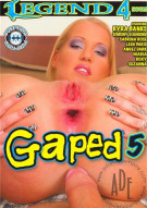 Gaped 5 Porn Movie