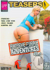 Teasers: Extreme Public Adventures Vol. 4 Porn Movie