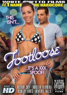 This Isnt Footloose ...Its A XXX Spoof! Porn Movie
