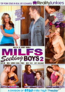 MILFS Seeking Boys 2 Porn Video