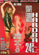 Euro Angels Hardball 24 Porn Movie