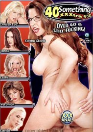 40 Something XXXtra #2 Porn Movie