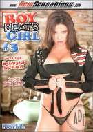 Boy Meats Girl #3 Porn Video