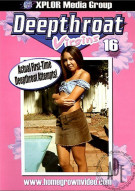 Deepthroat Virgins 16 Porn Movie
