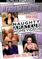 Naughty Amateur Home Videos: North Carolina Nymphos Porn Movie
