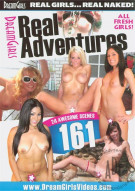 Dream Girls: Real Adventures 161 Porn Movie