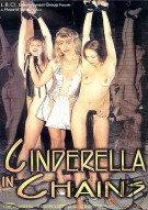 Cinderella in Chains Vol. 2 Porn Movie