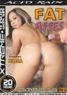 Fat Asses Porn Movie