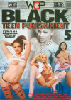 Black Teen Punishment 5 Porn Movie