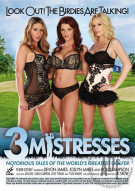 3 Mistresses Porn Movie