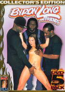 Byron Long And Friends 5-Pack Porn Movie