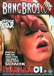 Backroom Facials 01 Porn Movie