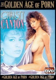 Golden Age of Porn, The: Christy Canyon Porn Movie