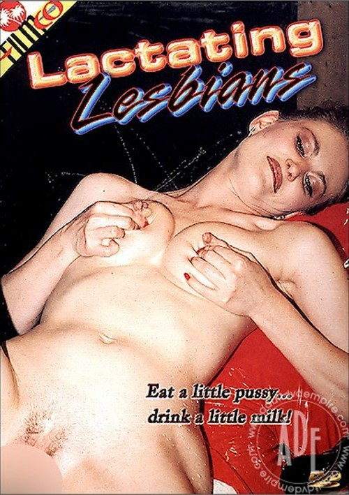 Lactating Lesbians. FilmCo / Year: 2005. Adult DVDVOD