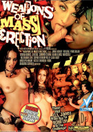 Weapons of Mass Erection Porn Movie