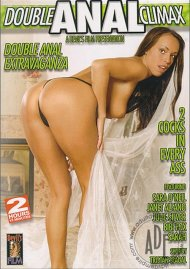 Double Anal Climax Porn Video