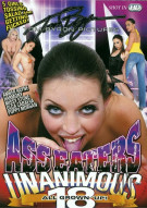Ass Eaters Unanimous 18 Porn Movie