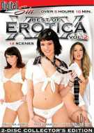 Best of Erotica XXX Vol. 2 Porn Movie