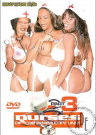 Nurses of the Inner City Unit 3 Porn Movie