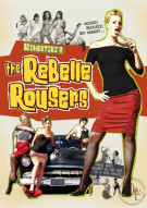 Rebelle Rousers, The Porn Movie