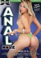 Anal Movie Porn Movie