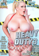 Heavy Duty 3 Porn Movie