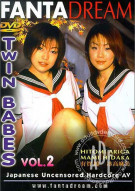 Twin Babes 2 Porn Movie