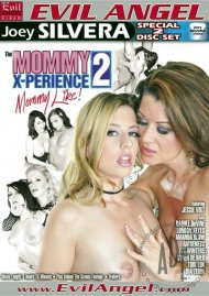 Mommy X-Perience 2, The Porn Video