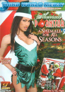 Shemale Pornstar: A Shemale for All Seasons Porn Video