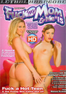 Fuck My Mom &amp; Me #15 Porn Movie