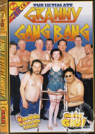 Ultimate Granny Gang Bang, The Porn Video