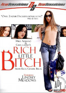 Rich Little Bitch Porn Movie
