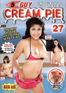 5 Guy Cream Pie 27 Porn Movie