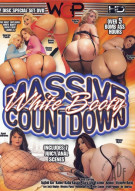 Massive White Booty Countdown Porn Movie