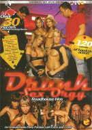 Drunk Sex Orgy: Roadhouse Hos Porn Video