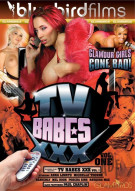 TV Babes XXX Vol. 1 Porn Movie