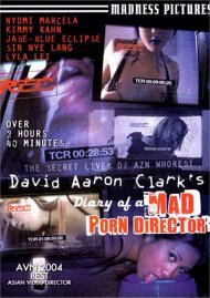 Diary of a Mad Porn Director Porn Movie