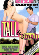 Tall & Small Porn Video