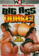 Big Ass Quake! Porn Movie