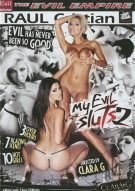 My Evil Sluts 2 Porn Video