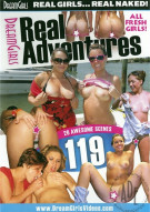 Dream Girls: Real Adventures 119 Porn Movie