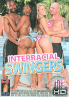 Interracial Swingers Porn Movie