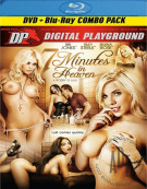 7 Minutes In Heaven (DVD + Blu-ray Combo) Blu-ray