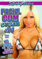 Facial Cum Catchers #24 Porn Movie