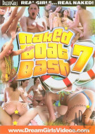 Dream Girls: Naked Boat Bash 7 Porn Movie