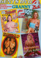 Granny Vol. 2 (4 Pack) Porn Movie