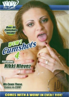 Wow! Cumshots 4 Porn Movie