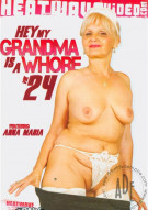 Hey My Grandma Is A Whore #24 Porn Movie